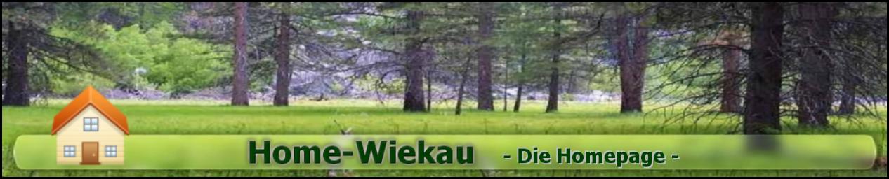 Startseite Home-Wiekau